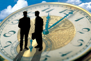 Manajemen Waktu?